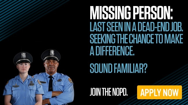 Join NOPD